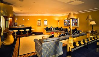 「世界にひとつの7ツ星ホテル」 20