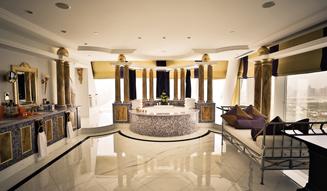 「世界にひとつの7ツ星ホテル」 22