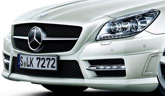Mercedes-Benz SLK 350|メルセデス・ベンツ SLK 350
