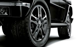 Mercedes-Benz G 550 メルセデス・ベンツ G 550
