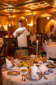 「ドバイで最も美しいホテル」 46