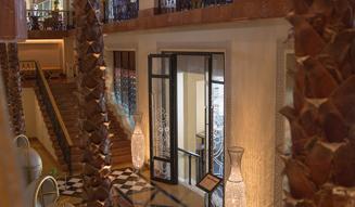 「ドバイで最も美しいホテル」 29