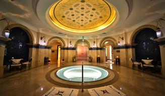 「ドバイで最も美しいホテル」 70