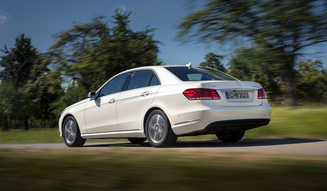 Mercedes-Benz E 200 Natural Gas Drive|メルセデス・ベンツ E 200 ナチュラルガスドライブ