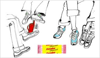 BOOK|フィリペ・ジャルジン 『スケッチ&スナップ』 02