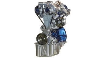 Ford Focus 1.0-litre EcoBoost|フォード フォーカス 1.0リットル エコブースト