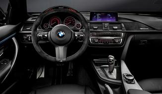 BMW 4series|ビー・エム・ダブリュー 4シリーズ