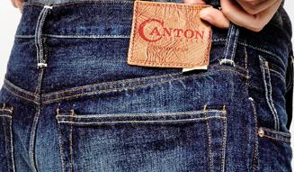 CANTON × J.Crew コラボジーンズを発売! 02