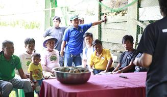 モア・トゥリーズが進めるフィリピン・キリノ州でのチャレンジ|more trees 05