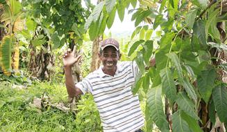 モア・トゥリーズが進めるフィリピン・キリノ州でのチャレンジ|more trees 14