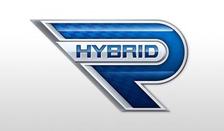 TOYOTA Hybrid-R concept ハイブリッド-R コンセプト