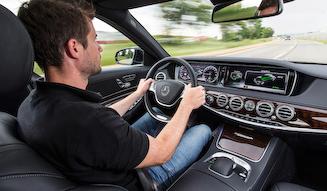 Mercedes-Benz S 500 Plug-in Hybrid メルセデス・ベンツ S 500 プラグインハイブリッド