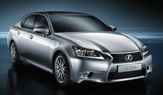 Lexus GS300h|レクサス GS300h