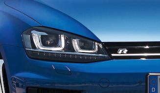 Volkswagen Golf R|フォルクスワーゲン ゴルフ R
