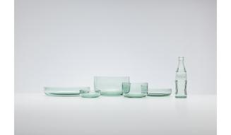 「西沢立衛 + nendo:森の屋根ときのこ」展 03