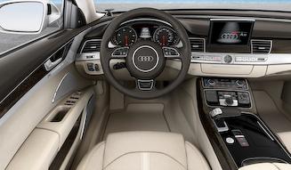 Audi A8 TDI quattro|アウディ A8 TDI クワトロ