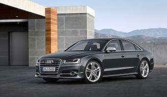 Audi S8|アウディ S8