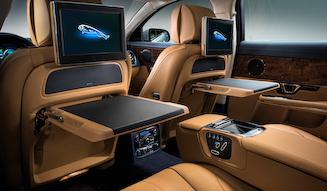 Jaguar XJ|ジャガー XJ