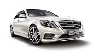Mercedes-Benz S 400 Hybrid|メルセデス・ベンツ S 400 ハイブリッド