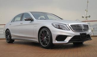 Mercedes-Benz S 63 AMG 4MATIC long|メルセデス・ベンツ S63 AMG 4マチック  ロング