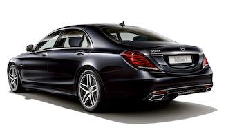 Mercedes-Benz S 550 long Edition 1|メルセデス・ベンツ S 550 ロング エディション 1