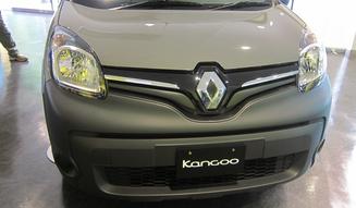 Renault Kangoo Actif|ルノー カングー アクティフ