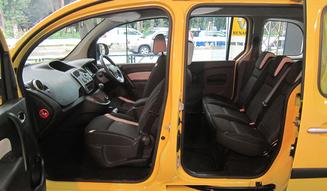 Renault Kangoo Zen|ルノー カングー ゼン