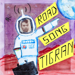 Tigran Hamasyan 「Road Song」