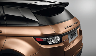 Land Rover Range Rover Evoque|ランドローバーレンジローバー イヴォーク