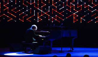 Red Bull Music Academy|ニューヨーク 07