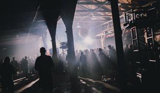 Red Bull Music Academy|ニューヨーク 10