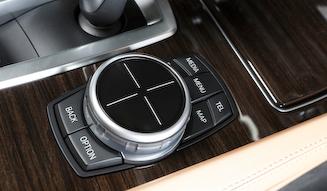 BMW iDrive|ビー・エム・ダブリュー アイドライブ