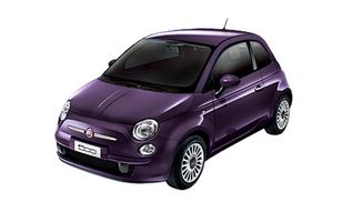 Fiat 500 Stile|フィアット チンクエチェントスティレ