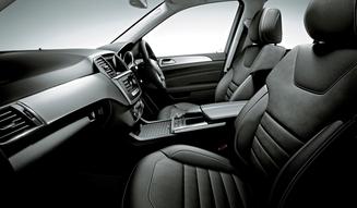 Mercedes-Benz ML 350 BlueTEC 4MATIC 1st Anniversary Edition│メルセデス・ベンツ ML 350 ブルーテック 4マチック 1st アニバーサリー エディション
