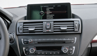 BMW 1 series ビー・エム・ダブリュー 1 シリーズ