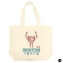 Maison Kitsune│メゾン キツネ 04