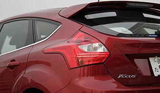 Ford Focus|フォード・フォーカス