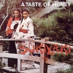A Taste Of Honey 「Sukiyaki」