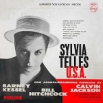 Sylvia Telles 『U.S.A.』