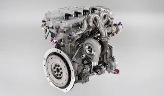 Toyota Yaris Hybrid-R Concept|トヨタ ヤリス ハイブリッド R コンセプト