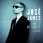 Jose James 「Come To My Door」