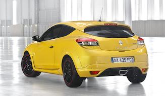 Renault Megane Renault Sport|ルノー メガーヌ ルノー スポール  12