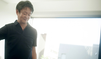 more trees|プロダクトデザイナー深澤直人氏にインタビュー 「鳩時計」新作登場 04