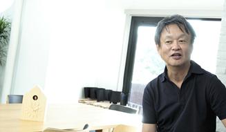more trees|プロダクトデザイナー深澤直人氏にインタビュー 「鳩時計」新作登場 08