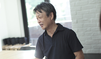 more trees|プロダクトデザイナー深澤直人氏にインタビュー 「鳩時計」新作登場 12