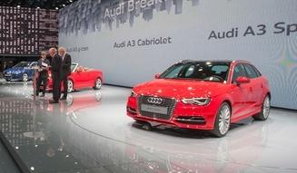 Audi A3 Sportback e-tron|アウディ A3 スポーツバック e–トロン