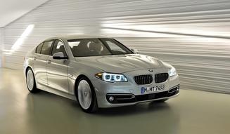 BMW 5 Series|ビー・エム・ダブリュー 5シリーズ