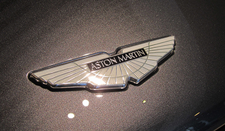 Aston Martin Vanquishi Centenary Edition|アストンマーティン ヴァンキッシュ 100周年記念エディション