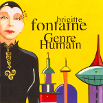 Brigitte Fontaine 『Genre Humain』
