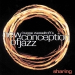 Bugge Wesseltoft 『Sharing』